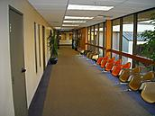 Redlands Medical Building - Hall